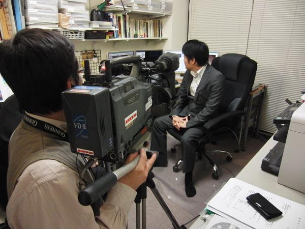 NHKニュースウォッチ9その2